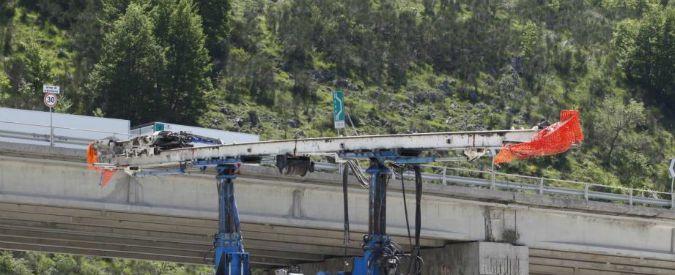 Autostrada Salerno-Reggio Calabria, muore operaio durante i lavori