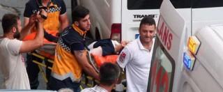 Turchia, ondata di attentati del Pkk contro esercito e polizia: 6 militari e 3 assalitori uccisi. Dhkp-c spara contro consolato Usa