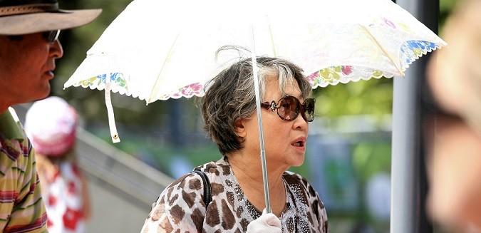 Cinesi in Australia, quando la minoranza etnica siamo noi