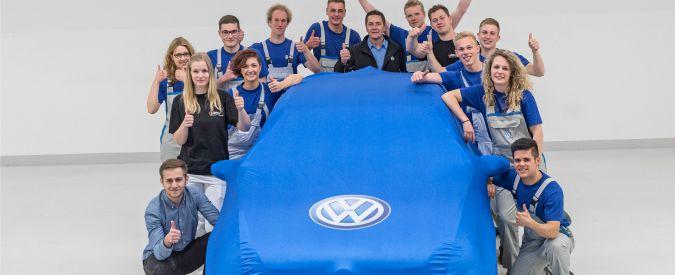 Neolaureati, gli europei sognano di lavorare per Google e per Volkswagen