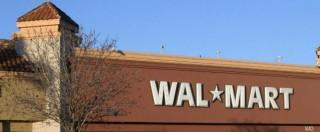 """Stati Uniti, la catena Walmart sospende la vendita di armi d'assalto """"per motivi commerciali"""""""