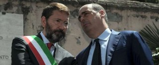 """Mafia Capitale, Zingaretti: """"Parole di Buzzi? Non esiste nessuno che chiede soldi per me"""""""