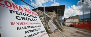 """Terremoto e ricostruzione, la legge quadro che non c'è: """"Ogni volta è come se fosse la prima e si riparte da capo"""""""