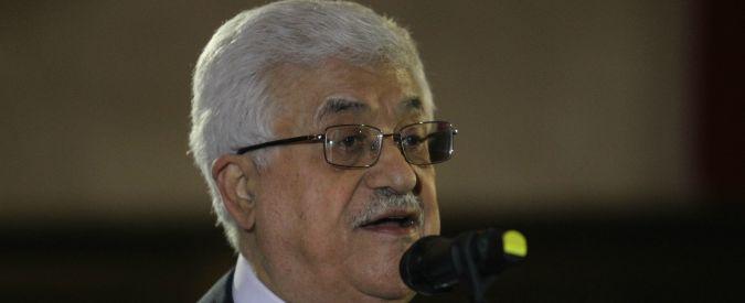 Olp, le dimissioni di Abu Mazen tra opportunità e strategia politica