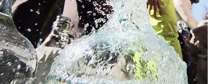 Sicilia, approvata legge per acqua pubblica. M5S vota con Crocetta