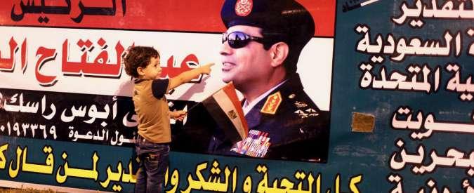 """Suez, il nuovo canale e la propaganda di Sisi: i dubbi su un impatto """"gonfiato"""""""