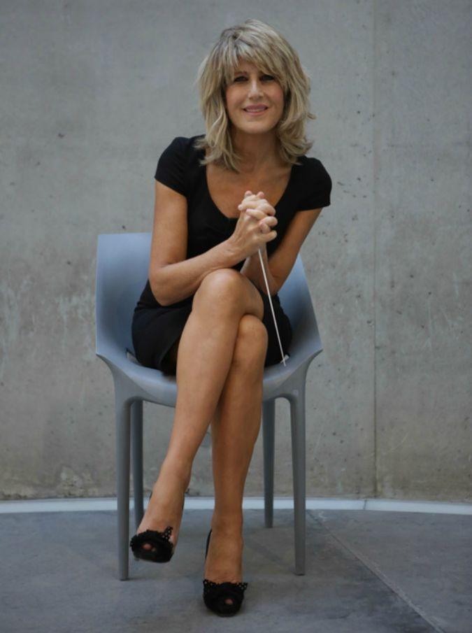 """Isabella Ambrosini: """"Io, direttore d'orchestra donna in un mondo ancora troppo maschile"""""""