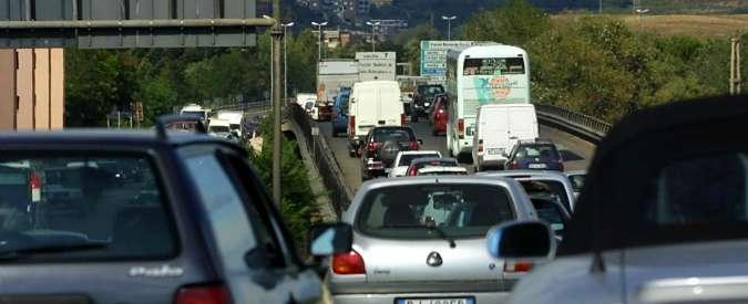 Incidenti su A1 e A14, migliaia in coda. Chiusa per ore l'autostrada tra Piacenza e Parma