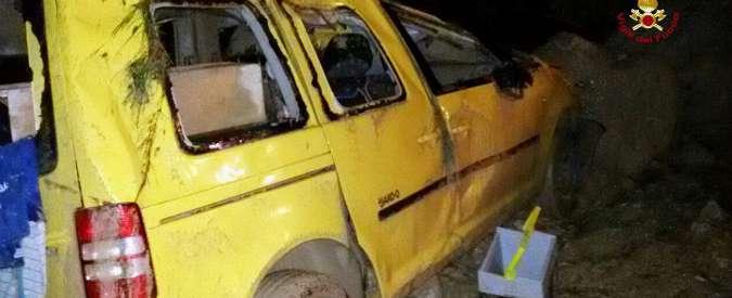 Frana a San Vito di Cadore, tre vittime. Morta anche una ragazza di 14 anni