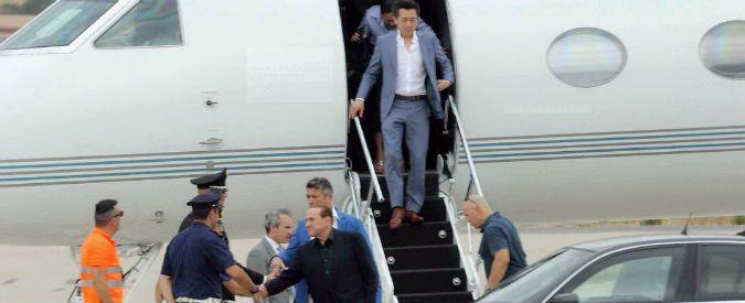 Milan, accordo fatto tra Berlusconi e Bee. Il 48% del club venduto per 480 milioni