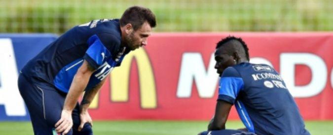 Calciomercato Sampdoria, tutto su Balotelli: lo vuole Ferrero