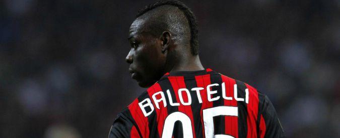 """Mario Balotelli al Milan, colpo a sorpresa. """"C'è l'ok dei Reds per il prestito gratuito"""""""