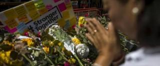 """Strage di Bangkok, polizia cerca una """"donna con maglietta nera"""". Rilasciati due sospettati"""