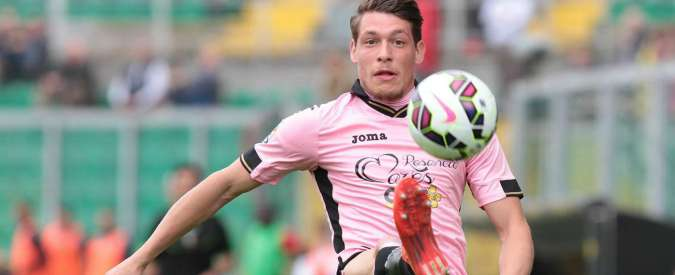 Calciomercato Torino, manca la prima punta. Offerti 7 milioni per Belotti