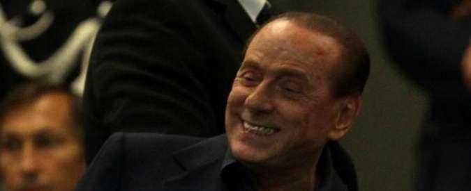 """Vendita Milan, Berlusconi: """"Operazione è vera, non ho soldi all'estero"""""""