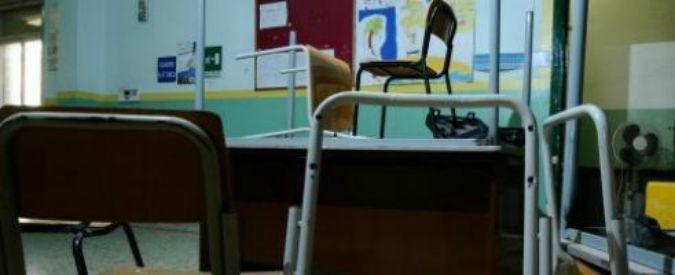 """Scuola, ricominciano le lezioni ma mancano i bidelli. La lettera al Ministero """"A rischio la sicurezza degli allievi"""""""
