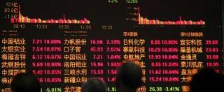 """Cina, Banca centrale svaluta yuan per rilanciare crescita. """"Al via guerra delle valute"""""""
