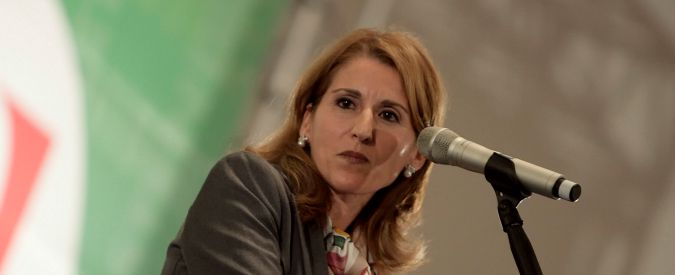 Lucia Borsellino, l'ex assessore va a Roma: lavorerà all'Agenas da settembre