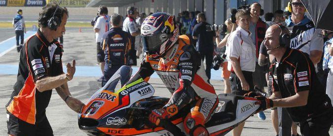 """MotoGp news, Bradl dopo Forward passa a Aprilia: """"Non vedo l'ora di Indianapolis"""""""