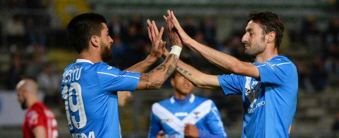Serie B, Brescia ripescato: prende il posto del Parma. Albinoleffe e Pordenone giocheranno in Lega Pro