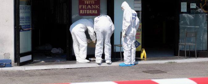 """Coppia uccisa a Brescia, complice si dissocia dal presunto killer: """"Non sapevo che volesse uccidere"""""""