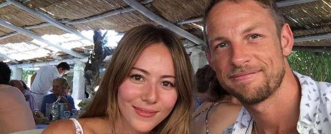 Formula 1, Button e moglie narcotizzati e derubati in vacanza a Saint Tropez