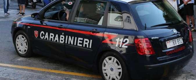 Gallarate, rapinatore non si ferma all'alt e investe un carabiniere: ucciso