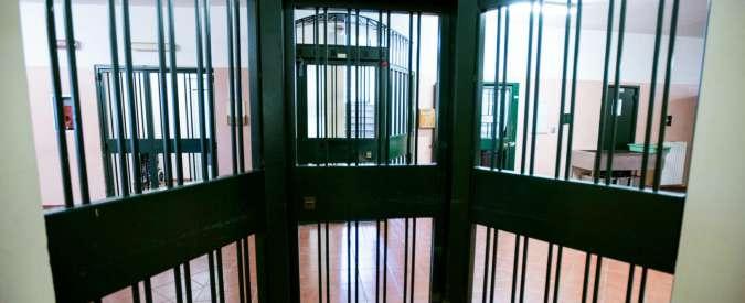 Carcere, in Italia solo lo 0,6% dei detenuti è condannato per reati finanziari