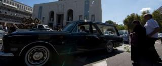 Casamonica, procura di Roma apre fascicolo sul caso del funerale show