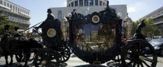 """Casamonica, legale famiglia: """"Giudici e forze dell'ordine sapevano"""". Vaticano: """"Funerale scandalo"""""""