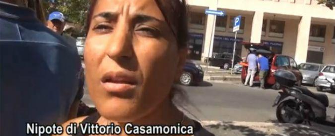 """Casamonica, i familiari del Re di Roma: """"Giudica Dio non la politica. Il prossimo funerale sarà ancora più sfarzoso"""""""