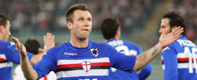 Calciomercato Sampdoria, vince la linea Ferrero: con Cassano c'è già l'accordo. Milan, Romagnoli è vicino – TRATTATIVE