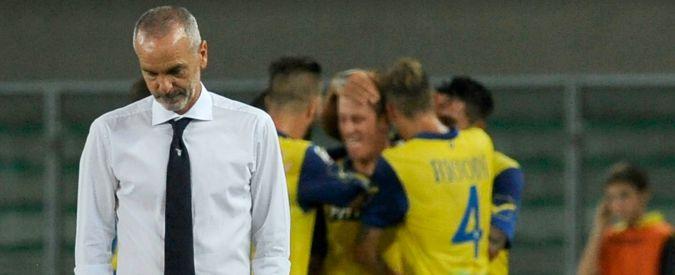 Serie A, le piccole in paradiso: dal Chievo al Palermo la classifica che non ti aspetti