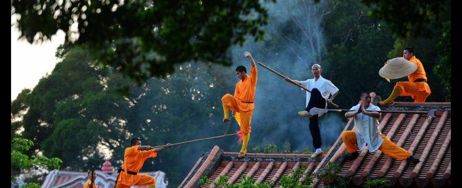 """Cina, sotto accusa l'abate di Shaolin: """"Sedotto molte donne e ha un numero imprecisato di figli mai riconosciuti"""""""