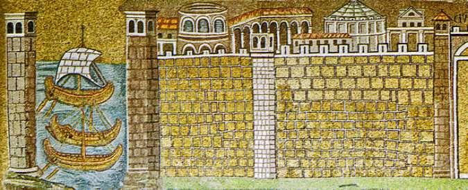 """Ravenna, viaggio nell'antico porto di Classe riaperto al pubblico dopo oltre dieci anni: """"Patrimonio archeologico"""""""
