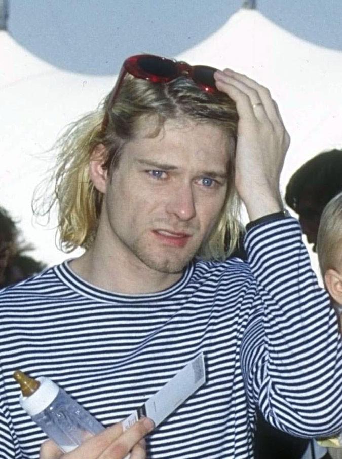 Kurt Cobain, no a nuove foto del cadavere: tribunale di Seattle nega la pubblicazione