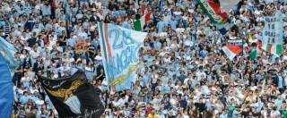 """Calcio, Antimafia: """"Osmosi tra le curve e i clan. Inasprire il Daspo e celle negli stadi. Lotito ora è ambiguo con gli ultras"""""""