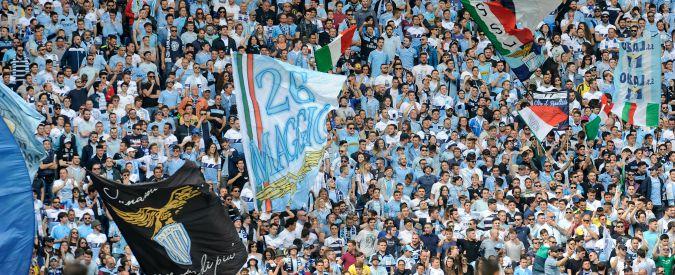 Serie A, problema sicurezza: muri nelle curve di Roma e Lazio per dividere i tifosi