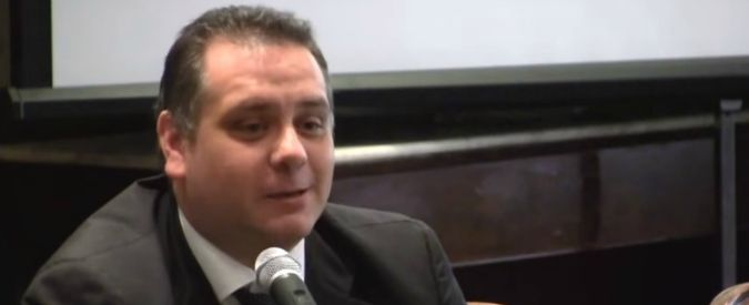 """Girolamini, intervista a De Caro il ladro di libri: """"Biblioteca saccheggiata prima di me. Le mie preghiere per Dell'Utri"""""""
