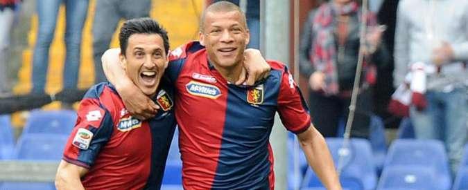 Calciomercato Napoli, trovato l'accordo per De Maio: 6 milioni al Genoa