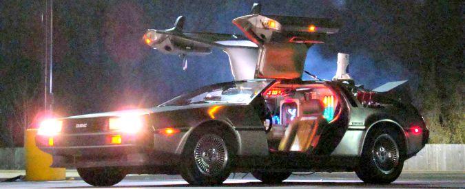 Auto e tecnologia, quando è Hollywood a predire il futuro
