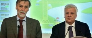 """Piano contro dissesto idrogeologico, Galletti: """"1,3 mld di fondi per i cantieri"""""""
