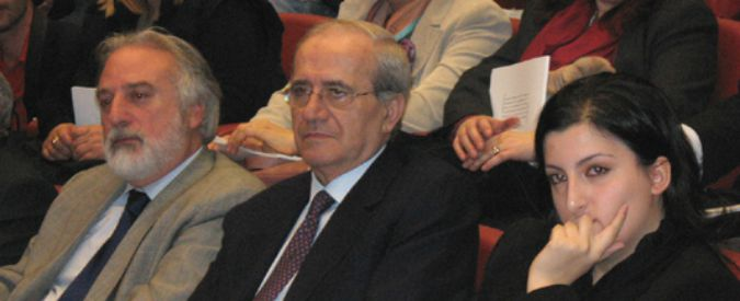 Luigi De Sena, morto l'ex senatore del Pd: è stato vicecapo della Polizia