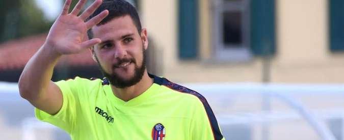 """Calciomercato Bologna, presentato Destro: """"Scelto il 10 e voglio la nazionale"""""""