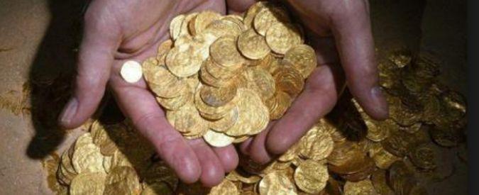 """Isis avvia conio della sua moneta: """"Schiaffo a sistema capitalistico e dollaro"""""""