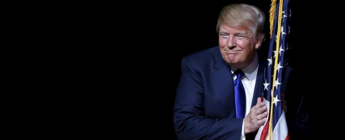 """Donald Trump: """"Internet va chiuso, alimenta estremismo"""". La Casa Bianca: """"Non può fare il presidente"""""""