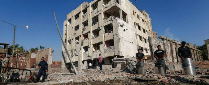 """Egitto, l'escalation del terrorismo al Cairo con la """"filiale"""" dello Stato islamico"""