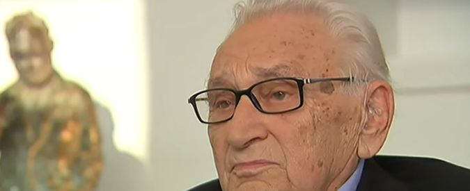 Egon Bahr morto, addio al pioniere tedesco con Willy Brandt della Ostpolitik