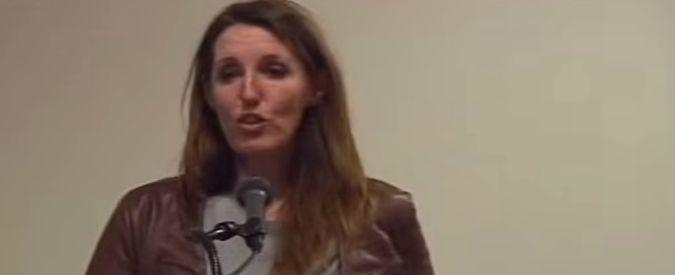 """Elena Donazzan, l'assessore veneto insegue il ladro: """"Un magrebino di m…"""""""