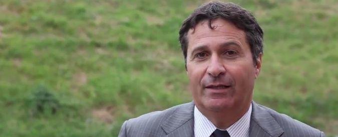 """Liguria, il commissario Ermini: """"Il Pd era un malato che non sapeva di esserlo"""""""